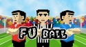 Fu!ball Android Mobile Phone Game