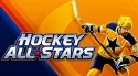 Hockey All Stars Android Mobile Phone Game