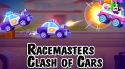Racemasters: Сlash Of Cars Android Mobile Phone Game