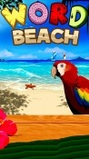 Word Beach Android Mobile Phone Game