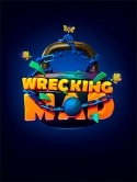 Wrecking Mad Android Mobile Phone Game