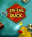 Zig Zag Duck Android Mobile Phone Game