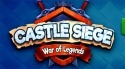 Castle Siege Android Mobile Phone Game
