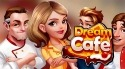 Dream Cafe: Cafescapes. Match 3 Lava Z91 (2GB) Game