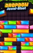 Dropdom: Jewel Blast Android Mobile Phone Game