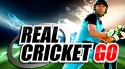 Real сricket Go Android Mobile Phone Game