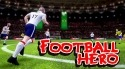 Football Hero Android Mobile Phone Game