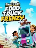 Foodgod's Food Truck Frenzy Android Mobile Phone Game