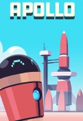 Apollo: A Puzzling Space Game Android Mobile Phone Game