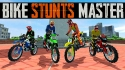 Bike Stunts Master Android Mobile Phone Game