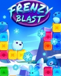 Frenzy Blast Android Mobile Phone Game