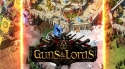 Guns And Lords Android Mobile Phone Game