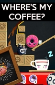 Where's My Coffee? Android Mobile Phone Game
