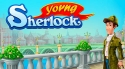 Young Sherlock Android Mobile Phone Game