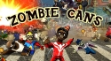 Zombie Cans Android Mobile Phone Game