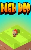 High Hop Android Mobile Phone Game