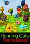 Running Cats: Remastered Android Mobile Phone Game