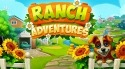Ranch Adventures: Amazing Match 3 Android Mobile Phone Game