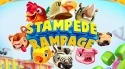 Stampede Rampage: Escape The City Android Mobile Phone Game