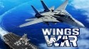 Wings Of War: Modern Warplanes Android Mobile Phone Game