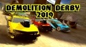 Demolition Derby 2019 Android Mobile Phone Game