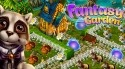 Fantasy Garden Android Mobile Phone Game