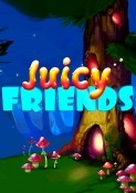 Juicy Friends Android Mobile Phone Game