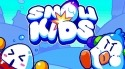Snow Kids Android Mobile Phone Game