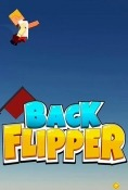 Backflipper Android Mobile Phone Game