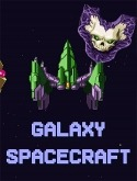 Galaxy War: Space Shooter Android Mobile Phone Game