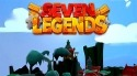 Seven Legends: Craft Adventure Android Mobile Phone Game