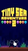 Tiny Sea Adventure 2 Android Mobile Phone Game