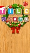 Tile Craft: Triple Crush Android Mobile Phone Game