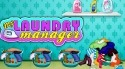 My Laundry Shop Manager: Dirty Clothes Washing Android Mobile Phone Game