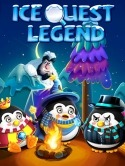 Ice Quest Legend Alcatel Pop Star Game