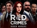 Red Crimes: Hidden Murders Android Mobile Phone Game