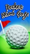 Pocket Mini Golf Android Mobile Phone Game