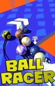 Ball Racer Android Mobile Phone Game