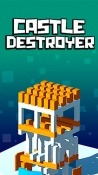 Castle Destroyer Samsung Galaxy A30 Game