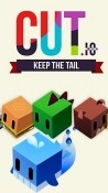 Cut.io: Keep The Tail Android Mobile Phone Game