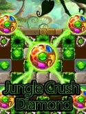Jungle Crush Diamond Alcatel 1x (2019) Game