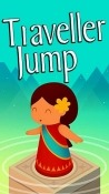 Traveller Jump Android Mobile Phone Game
