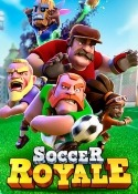 Soccer Royale 2019 Android Mobile Phone Game