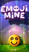 Emoji Mine Android Mobile Phone Game