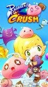 Ragnarok Crush: Match 3 Puzzle Android Mobile Phone Game