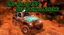 Off Road 4X4 Jeep Racing Xtreme 3D Samsung Galaxy Tab A 10.5 Game