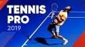 Tennis World Open 2019 Android Mobile Phone Game