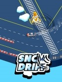 Snow Drift Android Mobile Phone Game