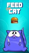 Feed The Cat Game Android Mobile Phone Game