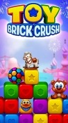 Toy Brick Crush Android Mobile Phone Game